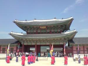 CTKE06 韓國六日遊