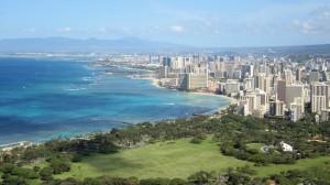 HA-5C 夏威夷兩島遊5天4夜