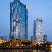 成都市中心香格裏拉大酒店